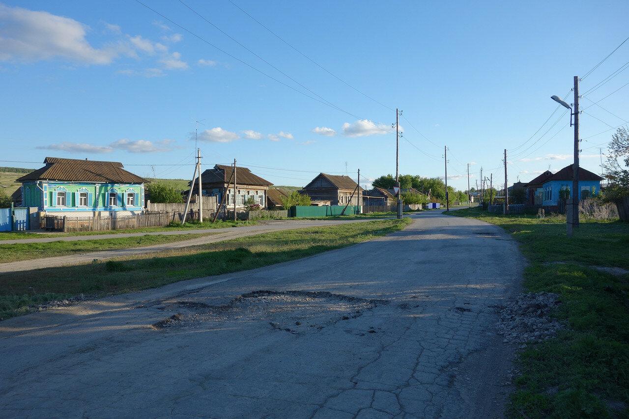 село Мордово