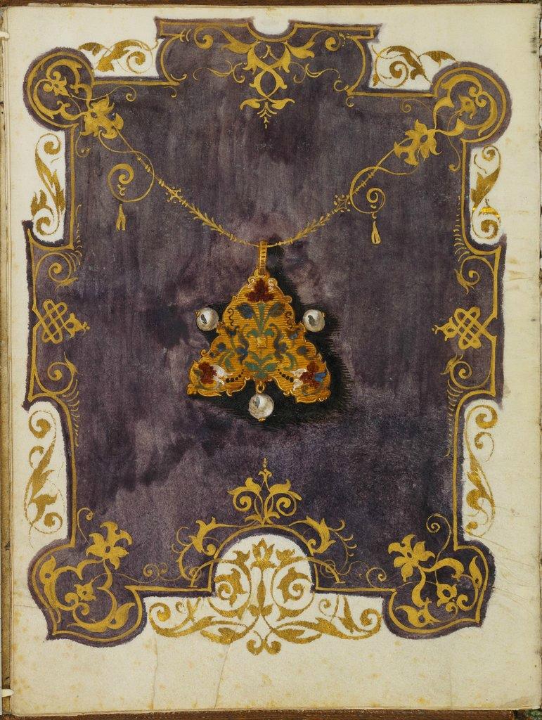Загрузки Книга сокровищ герцогини Анны Баварской
