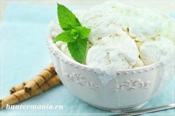 Как определить качественное мороженое