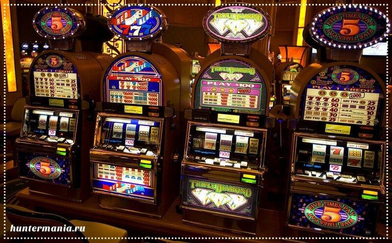 Минфин легализует казино?