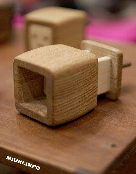 ChibiDashi – маленькая кавайная упаковка для украшений
