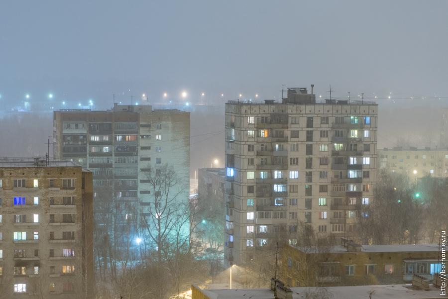 Бессарабенко 9 и 11
