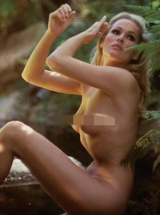 Секретная миссия: Все девушки Джеймса Бонда (18+)