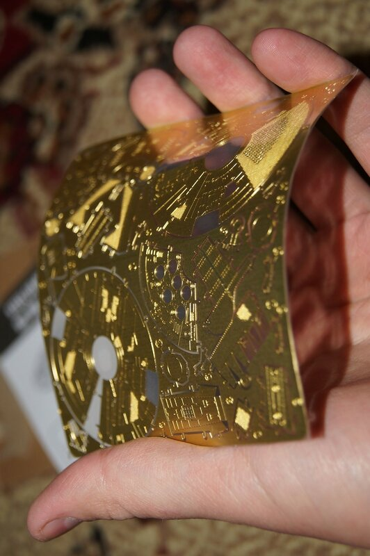 ChinaBuye: Сборная металлическая модель 'Тысячелетний Сокол'