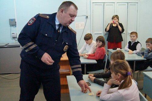 Новониколаевская школа