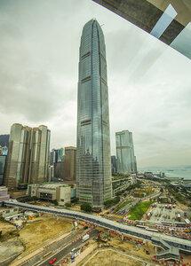 Башня финансового центра