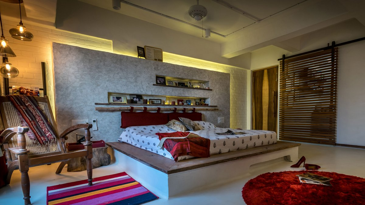 Дизайн интерьера - студия дизайна «Quattro»