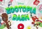 Зверополис (Zootopia) игра
