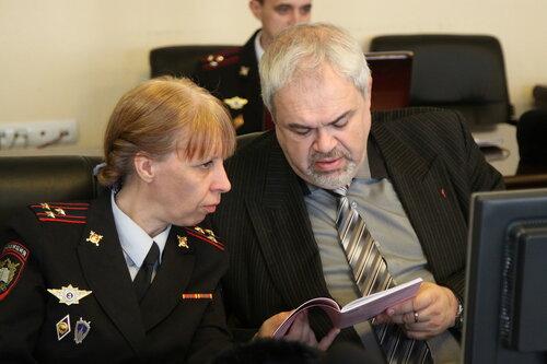 Сопнева Елена Владимировна и Белкин Анатолий Рафаилович