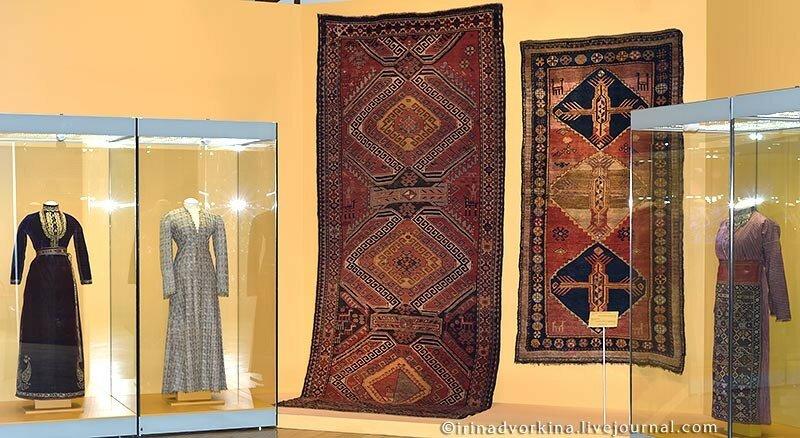 «Армения. Легенда бытия». ГИМ-20