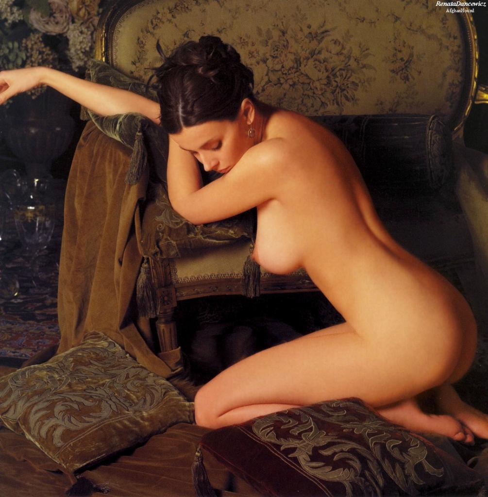 Эротические фотографии и видеофильмы 1
