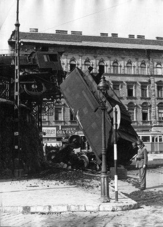 1948 Железнодорожный вокзал в Будапеште.jpg