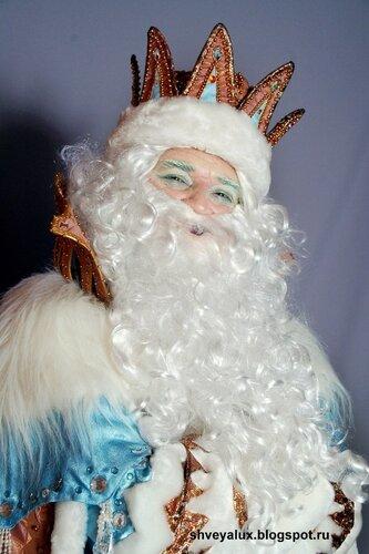 Дед Мороз Нижний Новгород