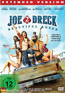 Joe Dreck 2 (2015)