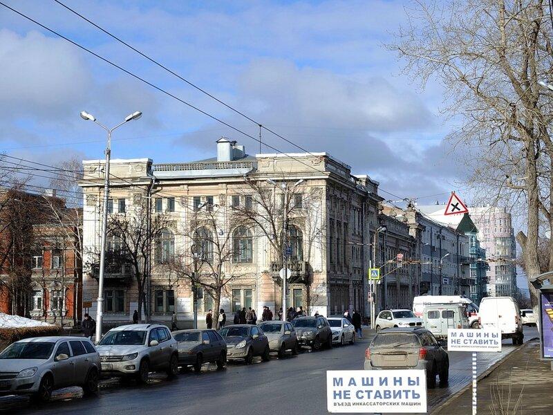 Льва Толстого и Никитинская 001.JPG