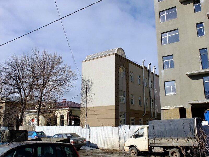 Льва Толстого и Никитинская 175.JPG