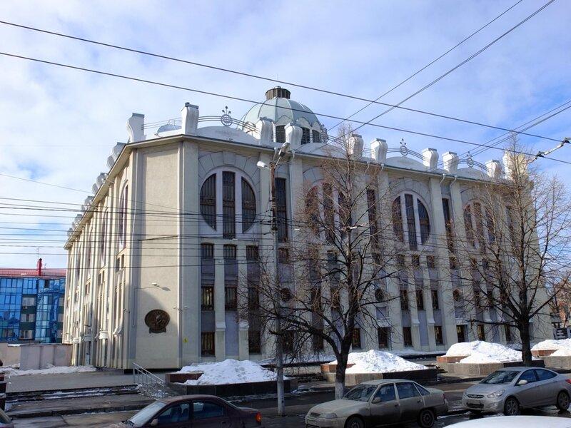 Льва Толстого и Никитинская 003.JPG
