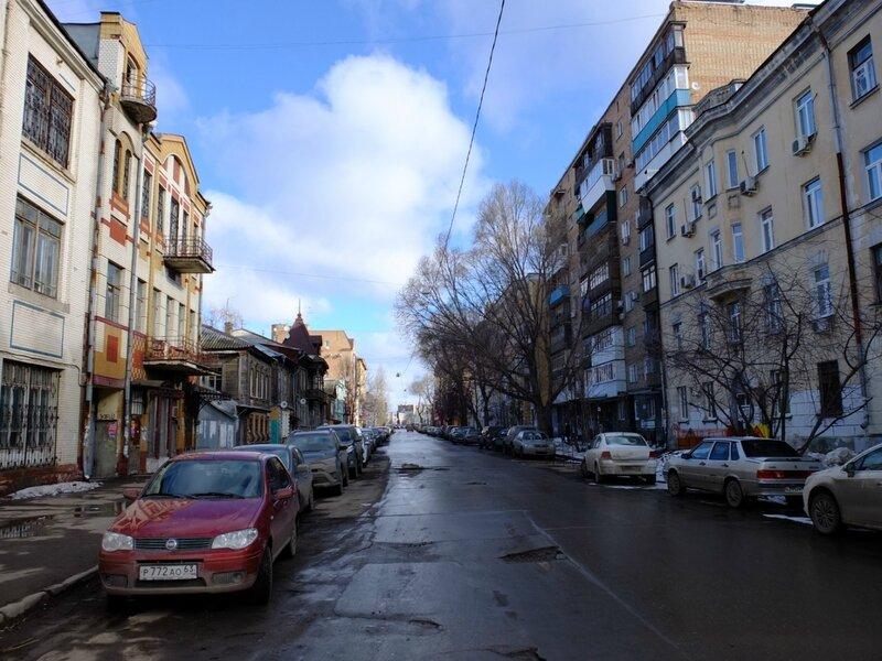 Льва Толстого и Никитинская 052.JPG