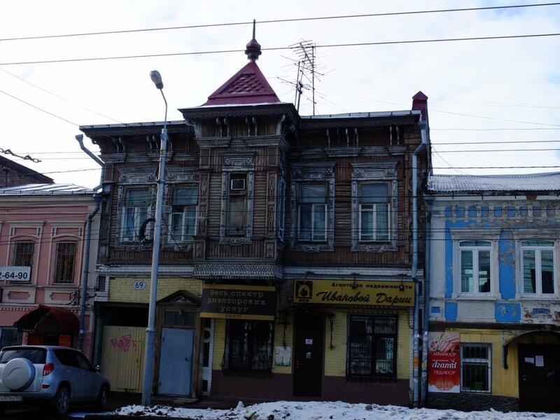 Льва Толстого и Никитинская 064.JPG