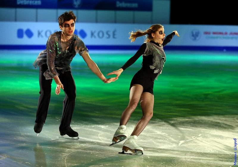 Анастасия мишина и владислав мирзоев фото