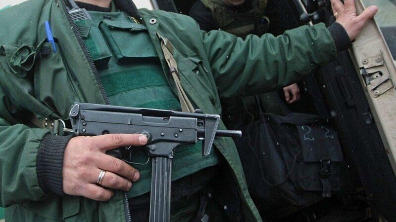 Грабители в Москве украли пустую сумку инкассаторов