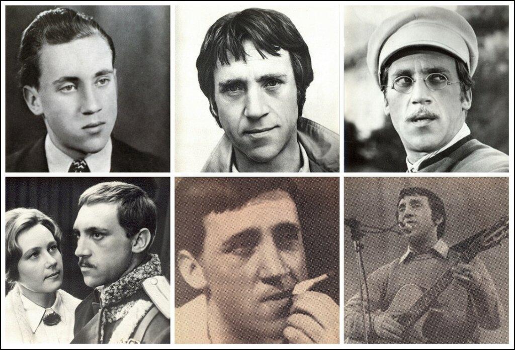 Ко Дню рождения Владимира Высоцкого