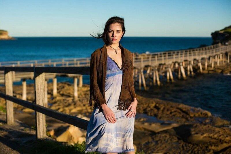 Михаэла Норок, «Атлас красоты»: 155 фотографий красивых женщин из 37 стран мира 0 1c6295 ca521458 XL