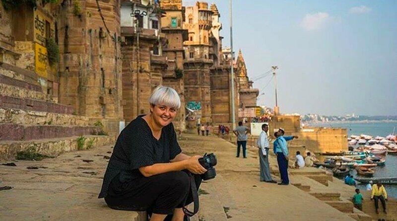 Михаэла Норок, «Атлас красоты»: 155 фотографий красивых женщин из 37 стран мира 0 1c629e 9d8a941b XL