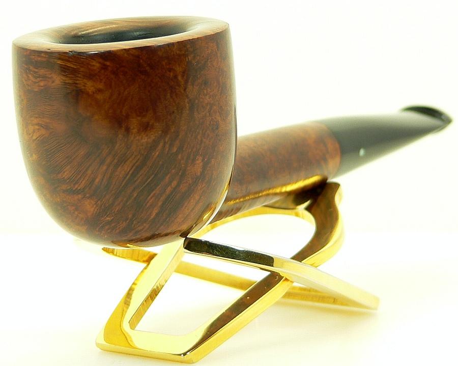 Sasieni Double One Dot pot 1923-1924 years
