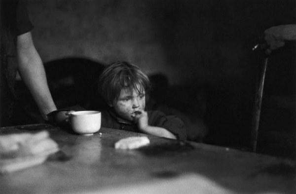Высококлассный фотожурналист Курт Хаттон