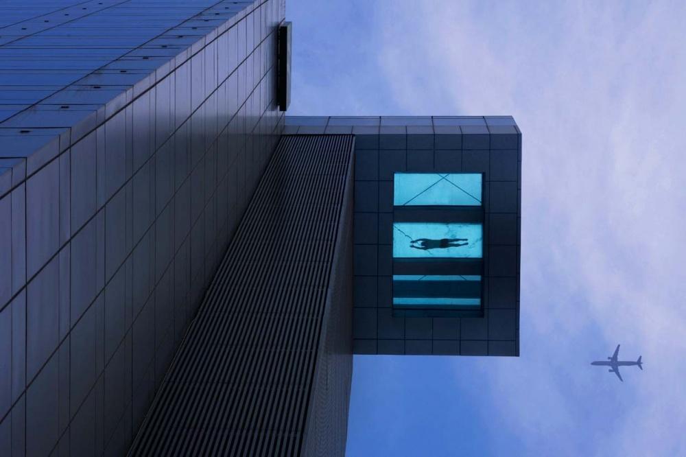 9архитектурных шедевров для тех, кто любит высоту