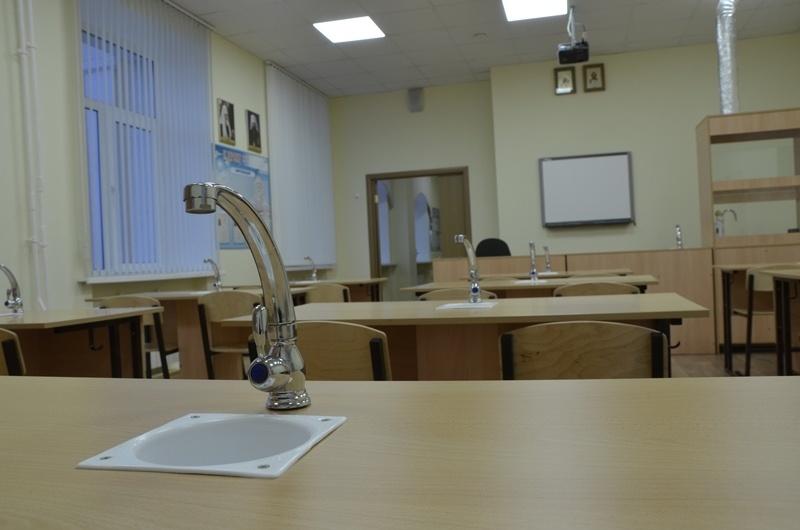 ВНижнем Новгороде бушует эпидемия: накарантин закрыли шесть школ