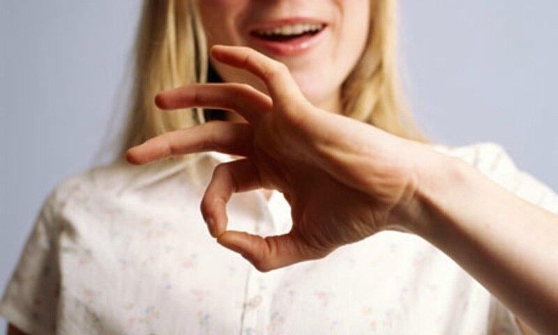 Язык жестов. Как читать мысли без слов? 49 простых правил