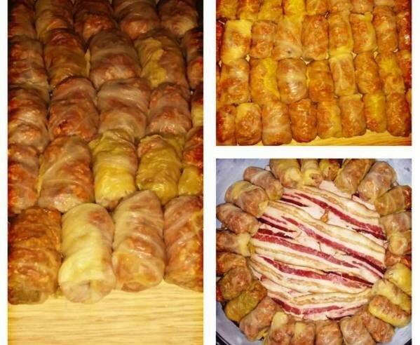 Сербия, балканская кухня