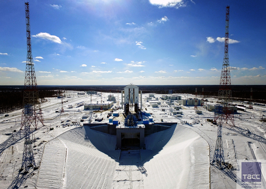 New Russian Cosmodrome - Vostochniy - Page 5 0_d1dd6_cd269fc5_orig