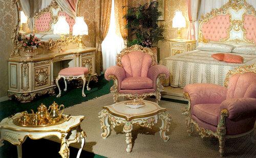 Как добавить в интерьер французской роскоши