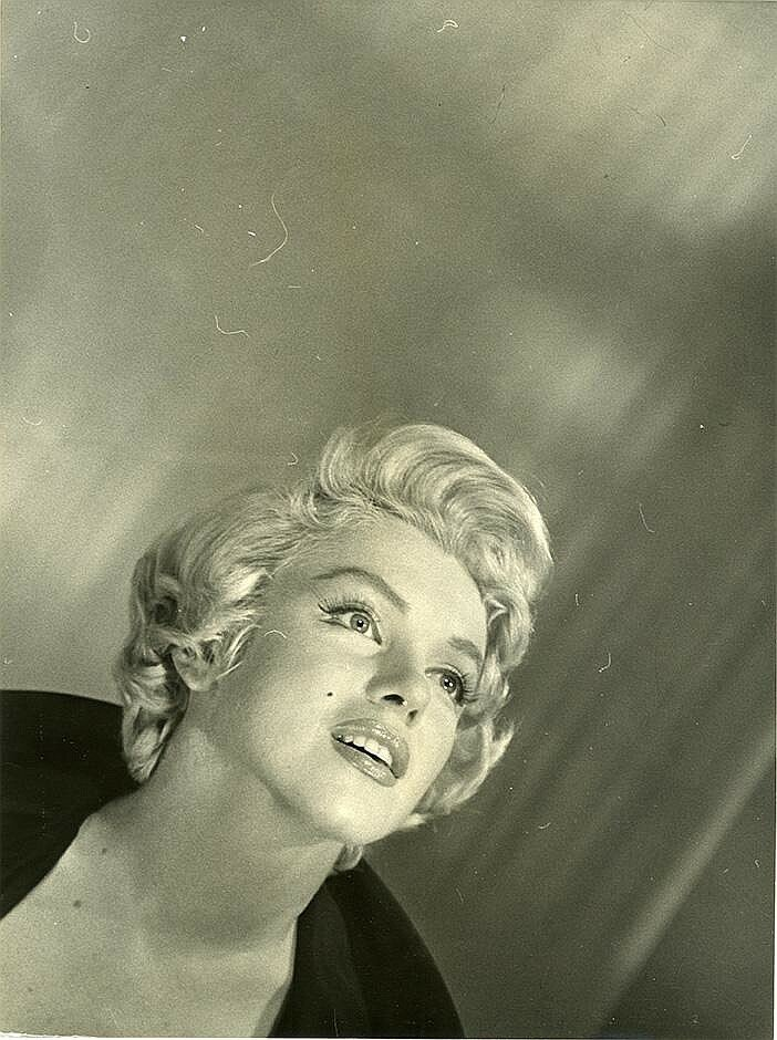 """the immotality of marilyn monroe I found this thigh-opening tidbit in the immortal book marilyn monroe confidential, by the screen legend's maid, lena pepitone: """"for someone who didn't like the."""