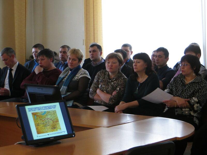 Первые в России общественные слушания по Шурэнской ГЭС (село Кабанск, 08.02.2016 г.)