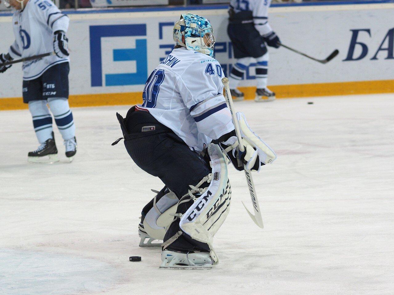 17Металлург - Динамо Москва 28.12.2015