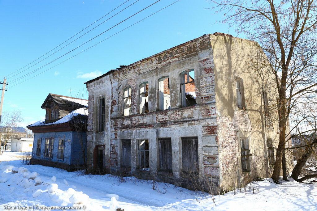 погорелое городище тверская область фото избранное