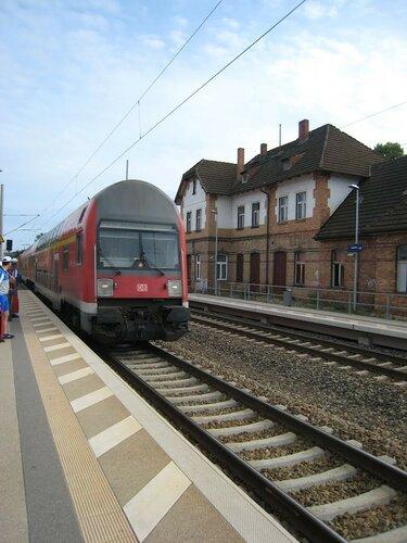 Ж.д. вокзал Гросс - Кёриса, ближайший от Тойпица.jpg