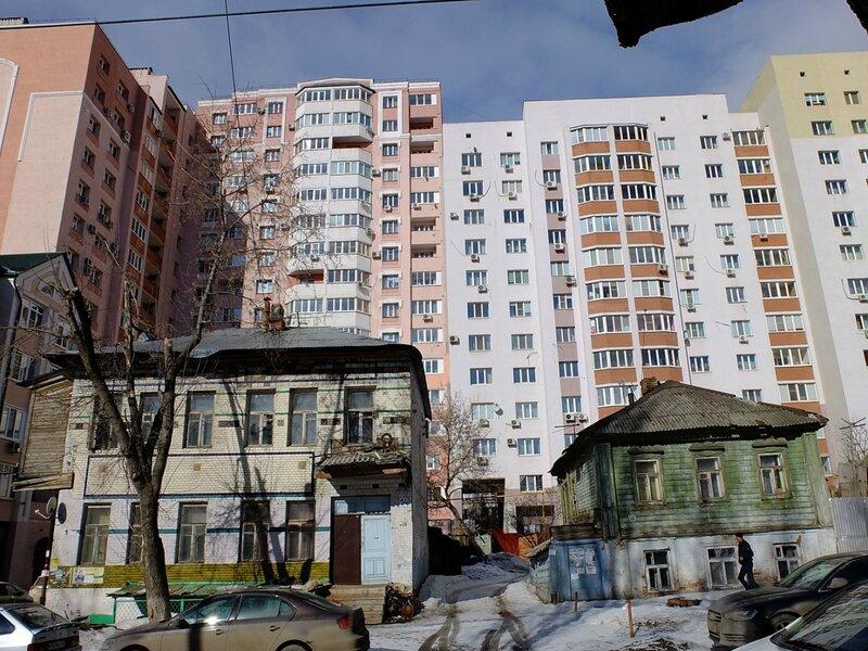 Льва Толстого и Никитинская 189.JPG