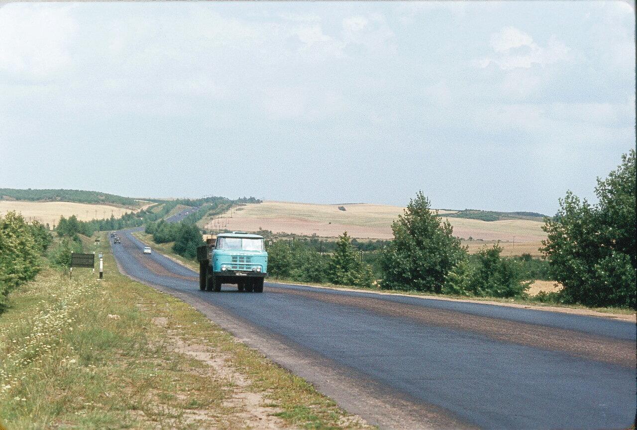 фото ссср дороги