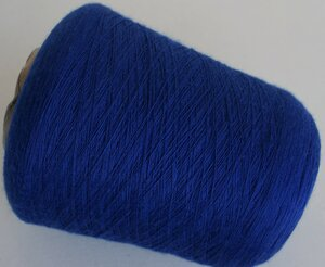 3883. Меринос Сапфировый синий;.JPG