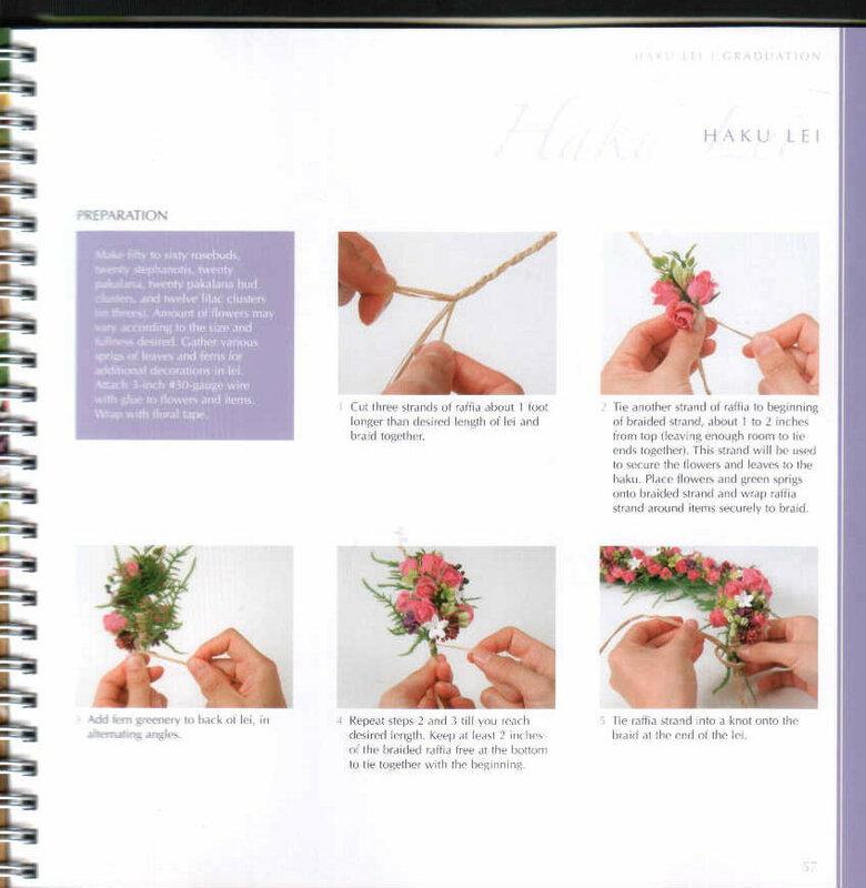 Цветы из полимерной глины инструкция