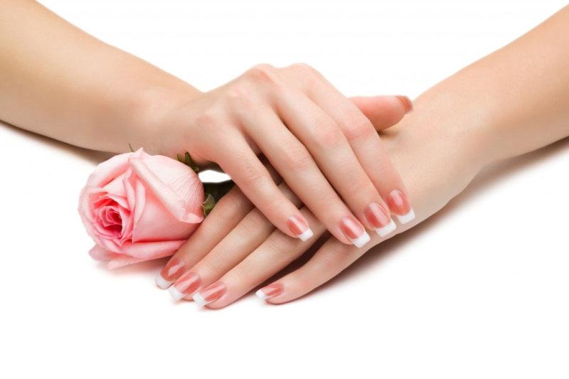 1 минутный массаж пальца в корне изменит ваше самочувствие (1 фото)
