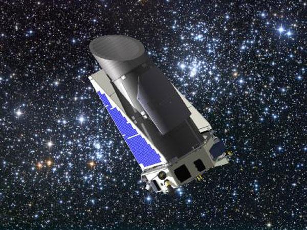 Обнаружить аномалию помог орбитальный телескоп Kepler, задачей которого являлся поиск экзоплане