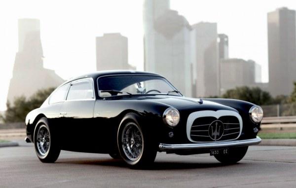 1963 Chevrolet Corvette Asteroid Barris Kustom