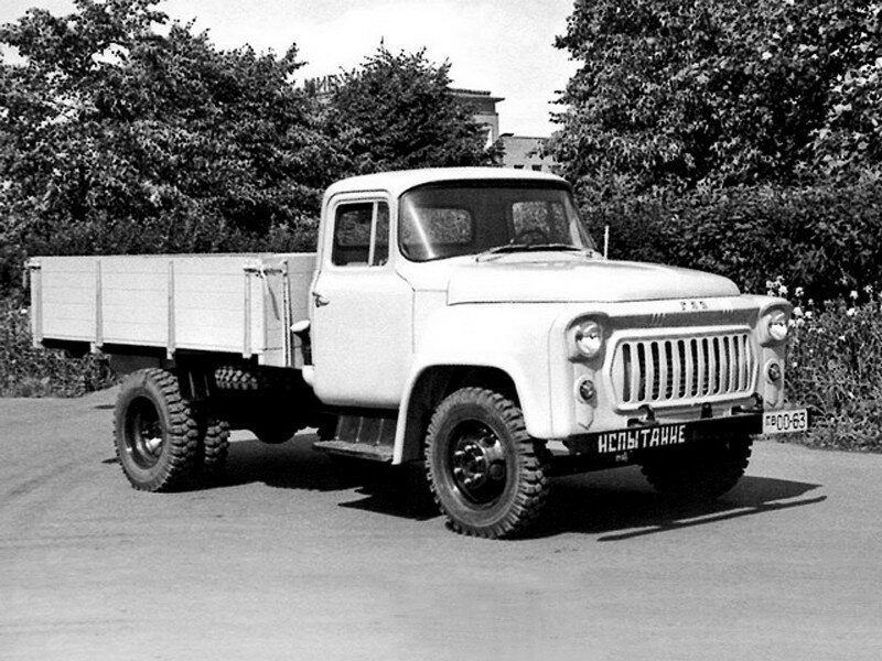 ГАЗ 56 Опытный (II серия) '1958–61 5.jpeg