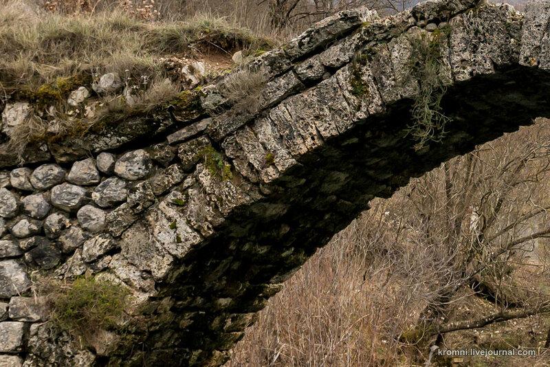 Мост Вучие